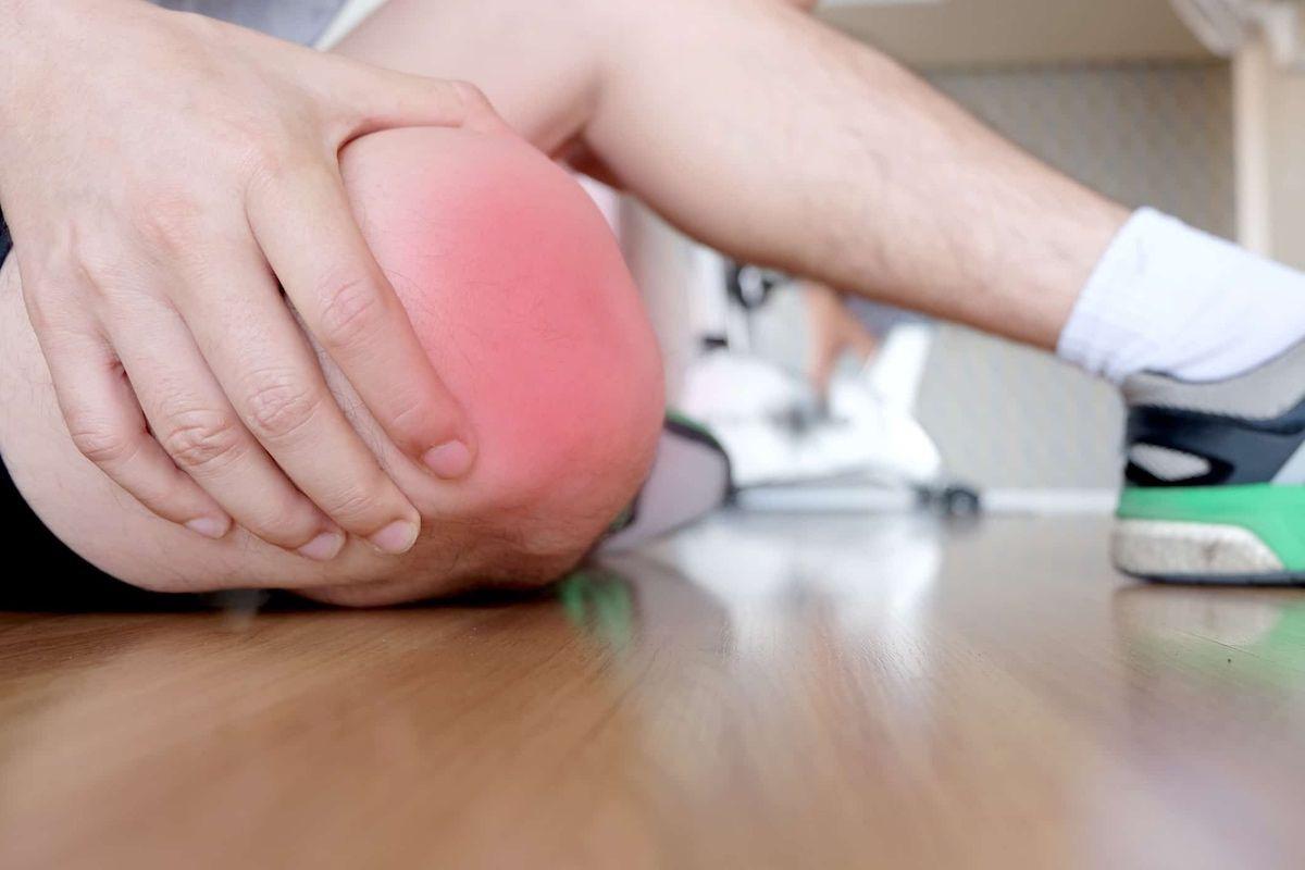 Bệnh cứng khớp gối có nguy hiểm không