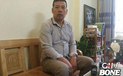Anh công nhân vật lộn 6 năm với thoái hóa khớp háng