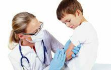 Chứng viêm khớp ở trẻ