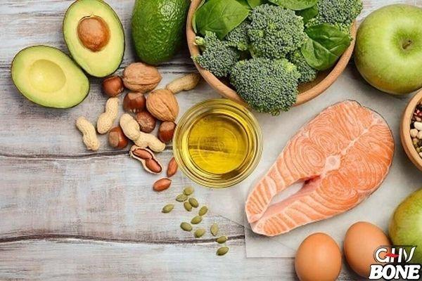 Lựa chọn thực phẩm cho bệnh viêm khớp dạng thấp nên ăn gì cần biết