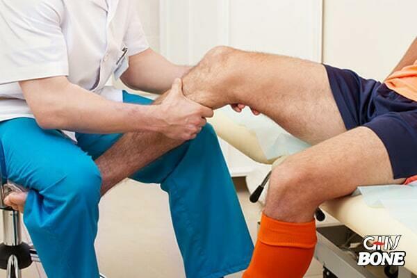 Tổn thương vùng chậu sau chấn thương có thể dẫn tới viêm khớp cùng chậu