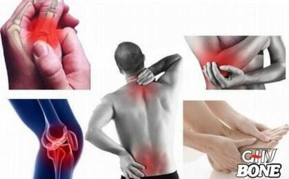 5 bệnh về xương khớp phổ biến và phương pháp chữa trị