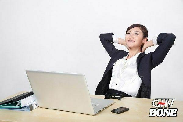 Thư giãn, nghỉ ngơi hợp lý giúp phòng đau vai gáy
