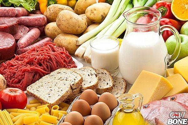 Top các loại thực phẩm tốt cho sụn khớp