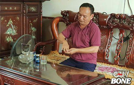Anh Linh tìm thấy giải pháp sau nhiều lần tin nhầm