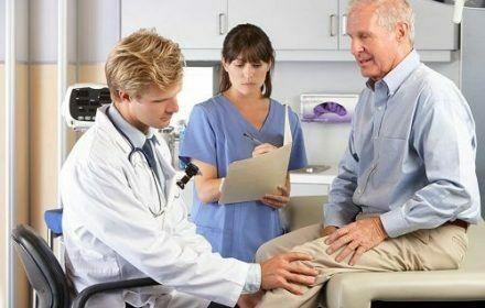 Điều trị thoái hóa khớp