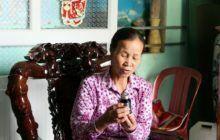 Bà Lanh tìm đến GHV Bone để xóa tan chứng đau nhức xương khớp