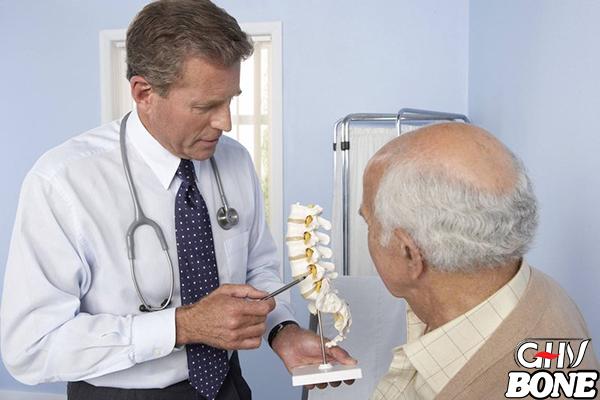 Phương pháp điều trị đau nhức xương khớp được áp dụng phổ biến nhất hiện nay