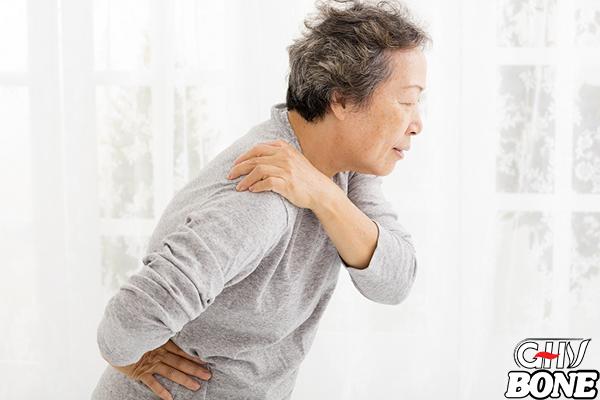 Đau nhức xương khớp là gì?