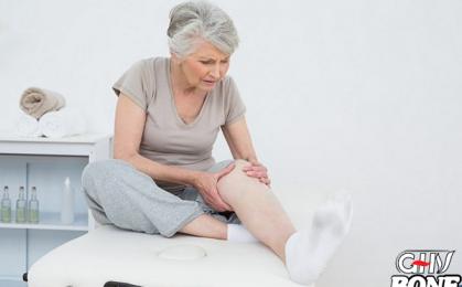 Các giai đoạn viêm xương khớp đầu gối và hướng điều trị