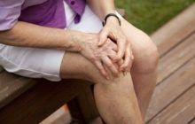 Viêm đau khớp gối