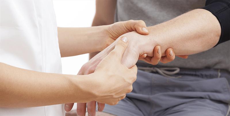 Cách chữa bệnh đau nhức xương khớp