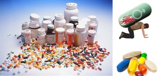 Bị viêm đa khớp nên điều trị bằng uống thuốc gì?