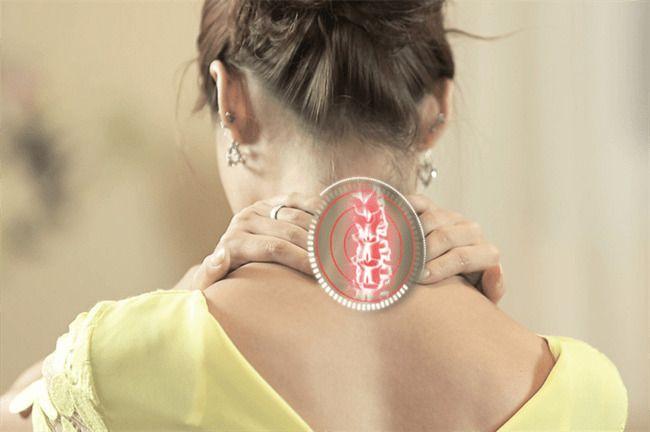Thế nào là đau khớp cổ?