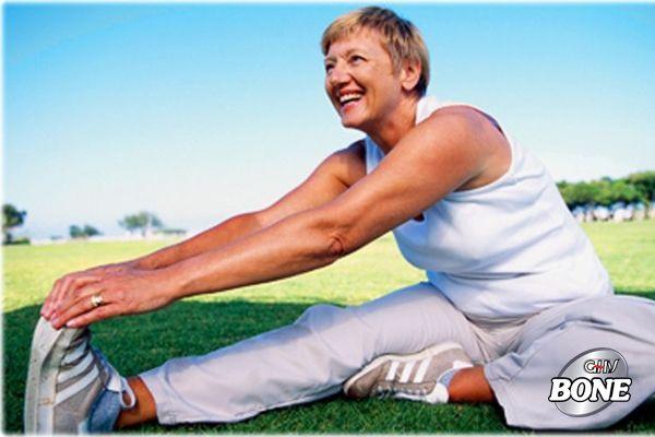 Tập thể dục giúp ngăn ngừa thoái hóa xương
