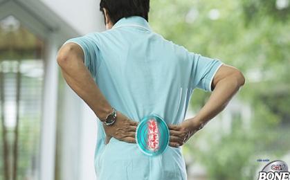 Thoái hóa cột sống thắt lưng uống thuốc gì?
