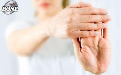 7 bài tập đơn giản giúp trị đau khớp ngón tay