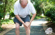 Viêm khớp thường gặp ở người lớn tuổi