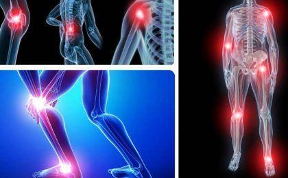 Hoạt chất hỗ trợ hiệu quả vấn đề xương khớp: giá như biết sớm hơn