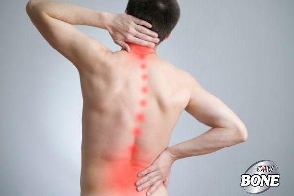 Đau đĩa đệm cột sống thắt lưng thường phát triển nhanh chóng