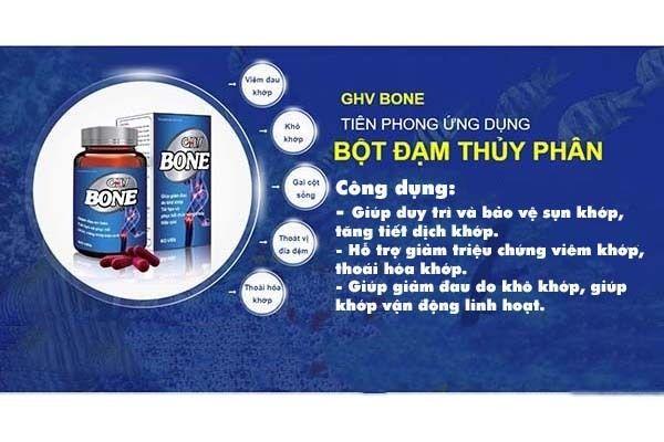 Cong dung bot dam thuy phan