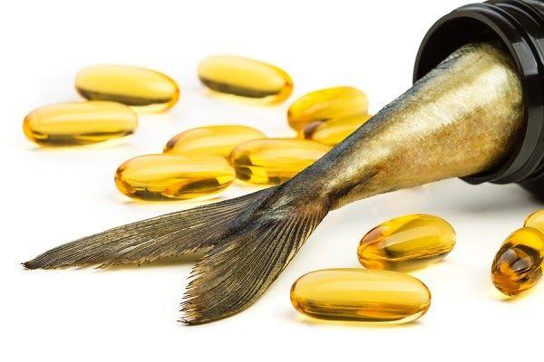 Các loại cá biển là thức ăn tốt cho việc tái tạo sụn khớp