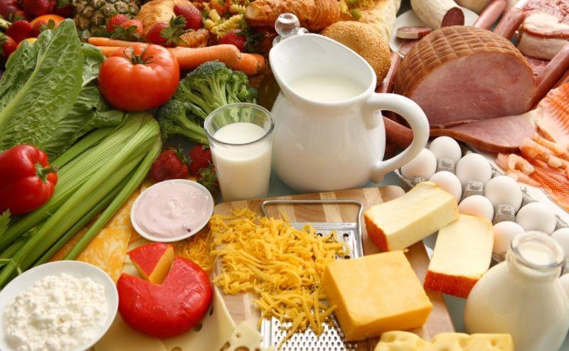 Chế độ dinh dưỡng phù hợp góp phần nâng cao hiệu quả điều trị thoái hóa đốt sống