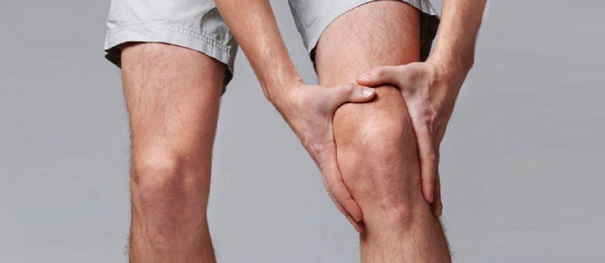 Tỷ lệ người mắc viêm khớp gối ở người trẻ ngày càng gia tăng