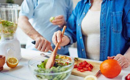 Người bệnh khô khớp nên ăn gì?