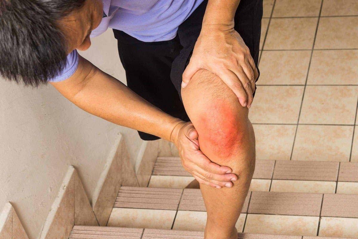 Khô khớp là bệnh xương khớp thường gặp ở nhiều đối tượng