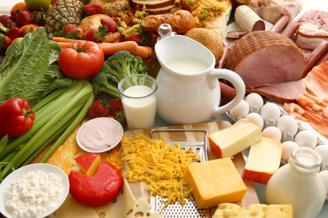 Chế độ dinh dưỡng phù hợp góp phần cải thiện bệnh gai cột sống
