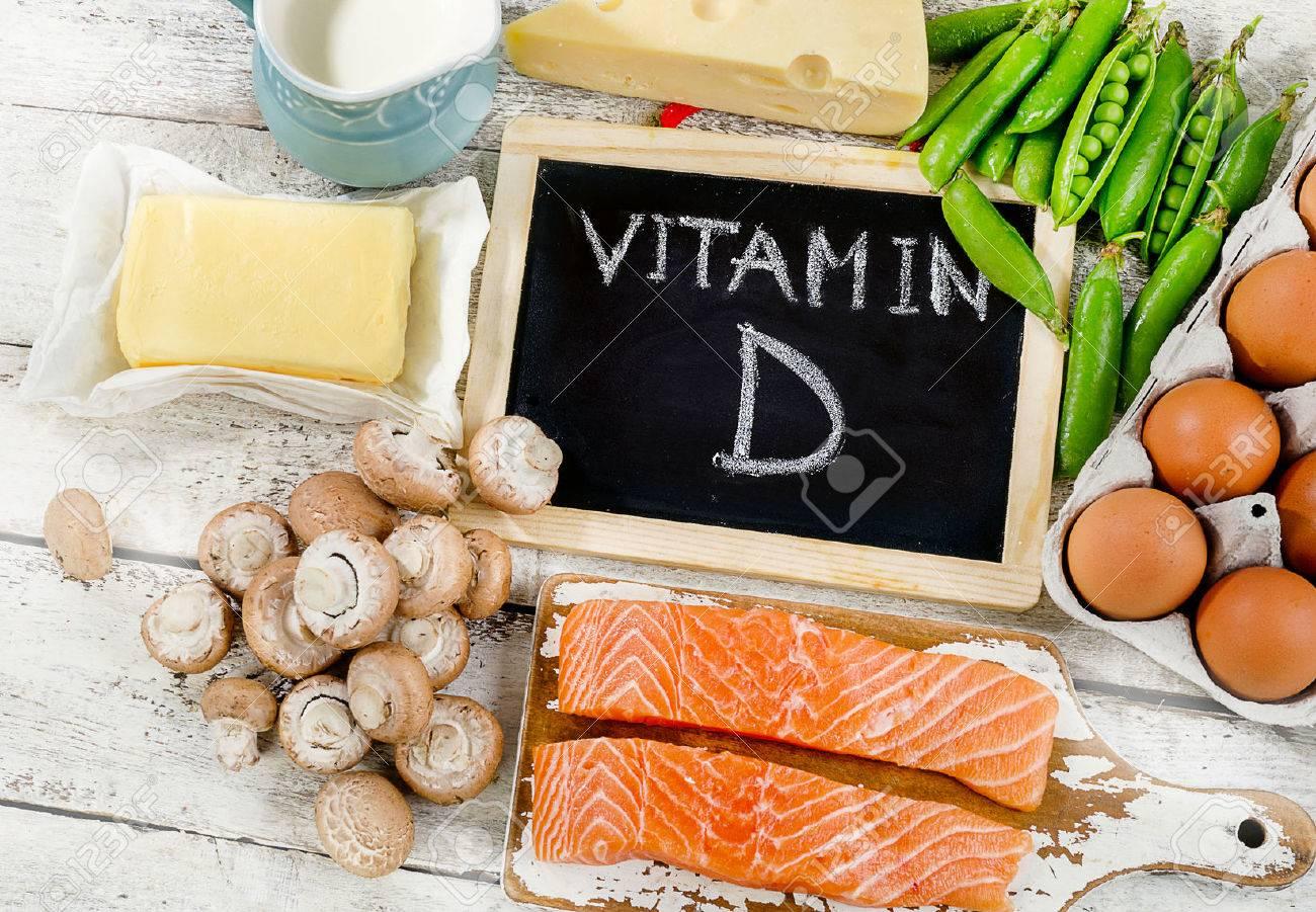 Canxi và vitamin D giúp cải tạo cấu trúc xương