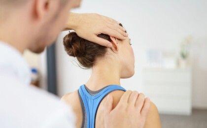 Phương pháp đơn giản giúp giảm đau vai gáy hiệu quả