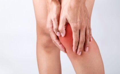 Khô khớp gối và cách điều trị