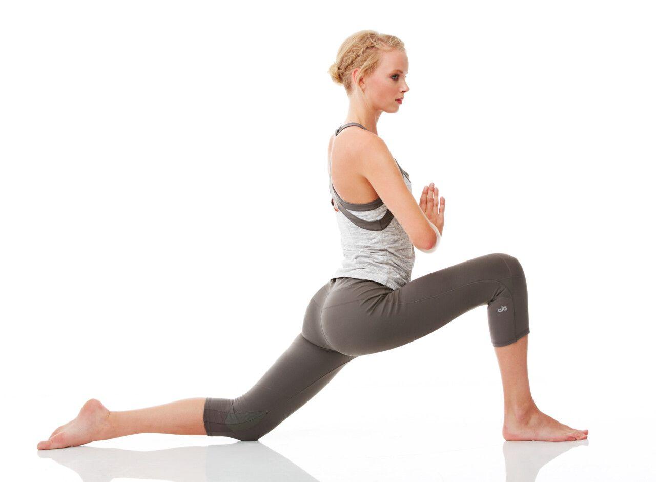 Rèn luyện cơ thể bằng những bài tập phù hợp