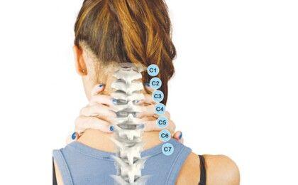 Một số thói quen gây thoái hóa cột sống cổ bạn không nên bỏ qua