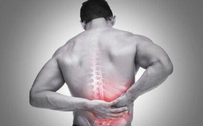Nguyên nhân và dấu hiệu thoái hóa cột sống thắt lưng