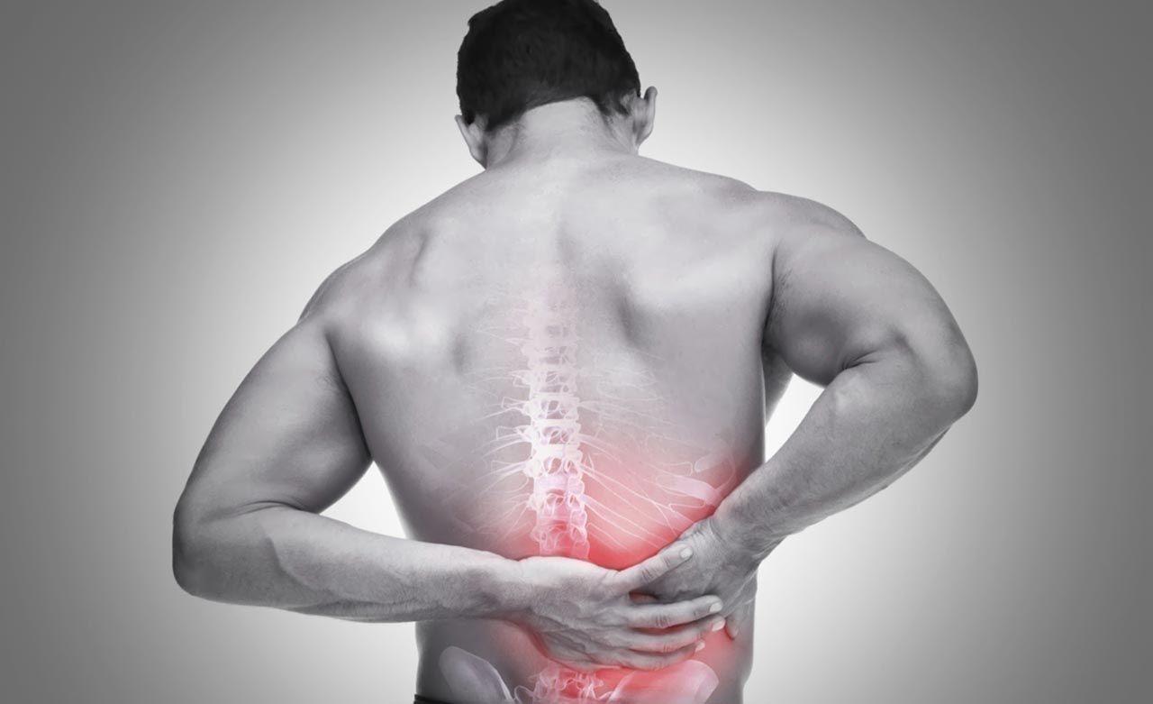 Nếu không thể giảm đau bằng sử dụng thuốc thì phẫu thuật thoái hóa cột sống là phương pháp được sử dụng