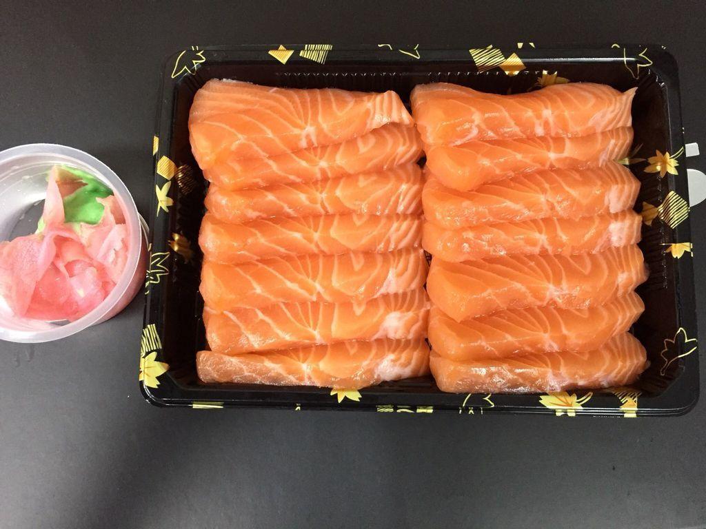 Cá hồi là thực phẩm tốt cho người thoái hóa cột sống