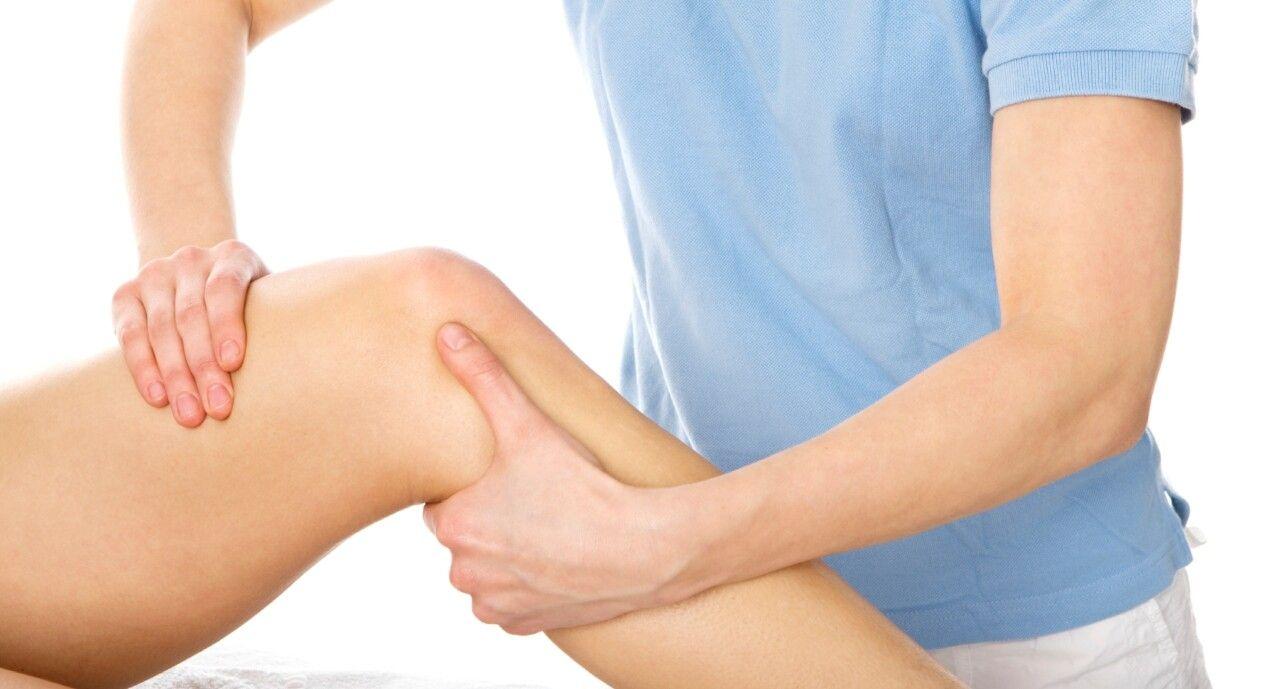 Thoái hóa đầu gối là bệnh thoái hoá loạn dưỡng của khớp gối