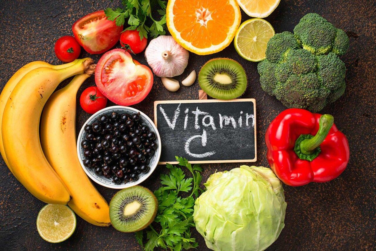 Người thoái hóa đầu gối nên ăn nhiều vitamin C