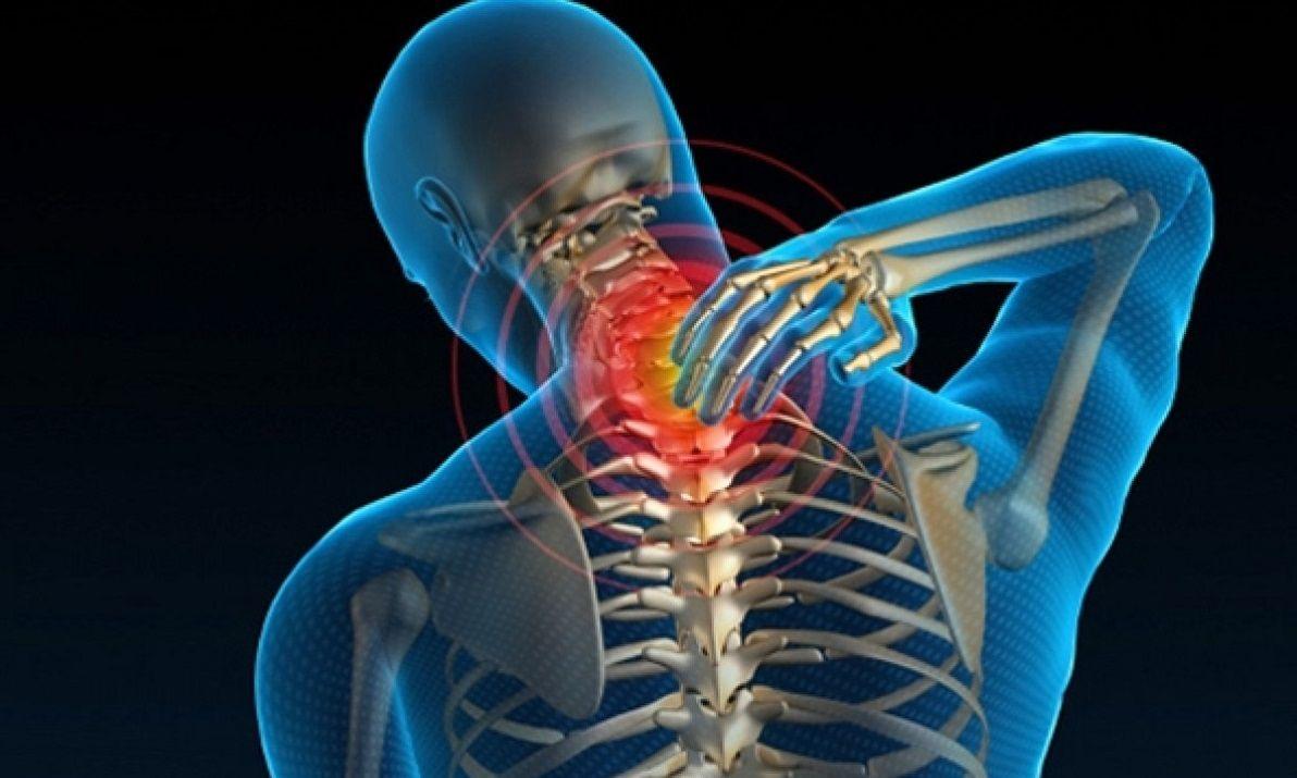 Nguyên nhân gây đau đầu do thoái hóa cột sống thường do tuổi tác gây nên