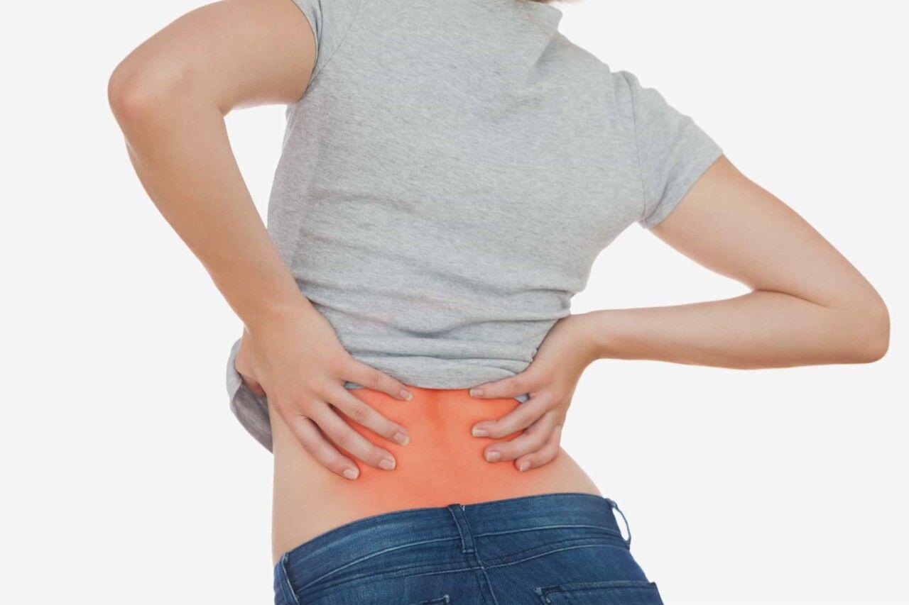 Phục hồi thoái hóa đốt sống giúp giảm đau, duy trì chức năng của cột sống