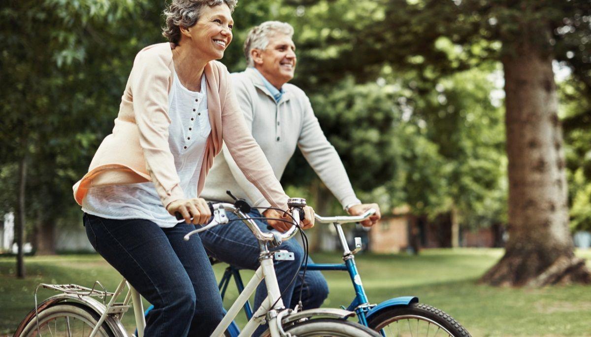 Thoát vị đĩa đệm có nên đạp xe không là câu hỏi của nhiều người