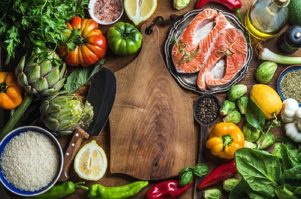 Dinh dưỡng lành mạnh là giải pháp hỗ trợ tốt cho bệnh đau thắt lưng