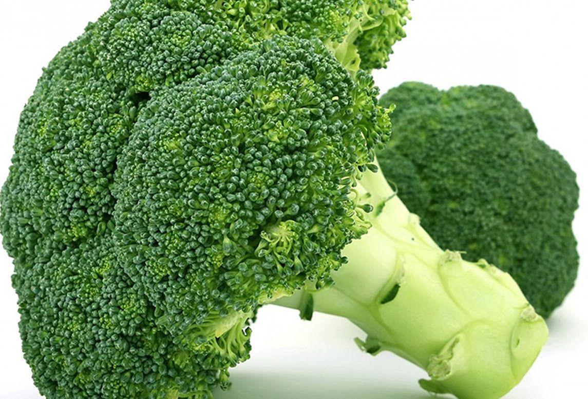 Bông cải xanh là một trong những câu trả lời cho câu hỏi viêm khớp nên ăn gì