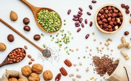 Chế độ dinh dưỡng cho người bệnh khô khớp