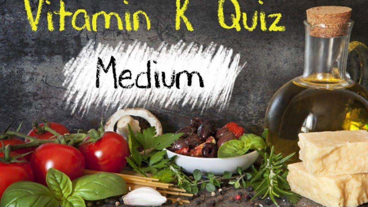 Vitamin K là một trong các chất có vai trò quan trọng ảnh hưởng trực tiếp đến chất lượng xương