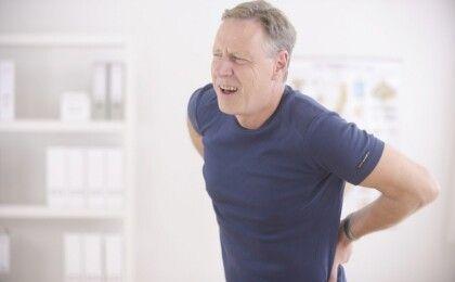 Biến chứng của đau gai cột sống lưng