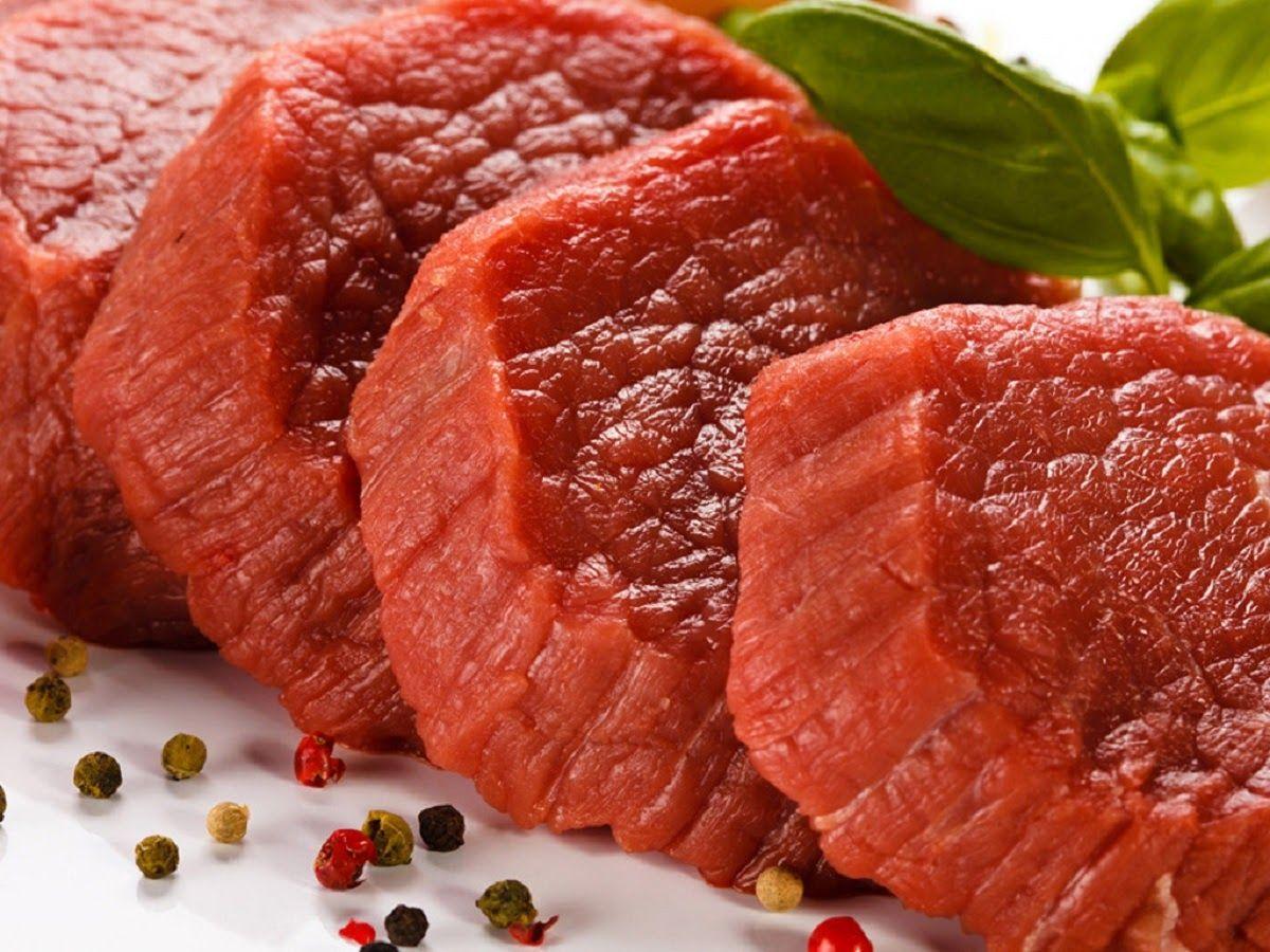 Đau khớp kiêng ăn thịt đỏ